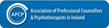Member of Association of Professional Counsellors & Psychotherapists in Ireland